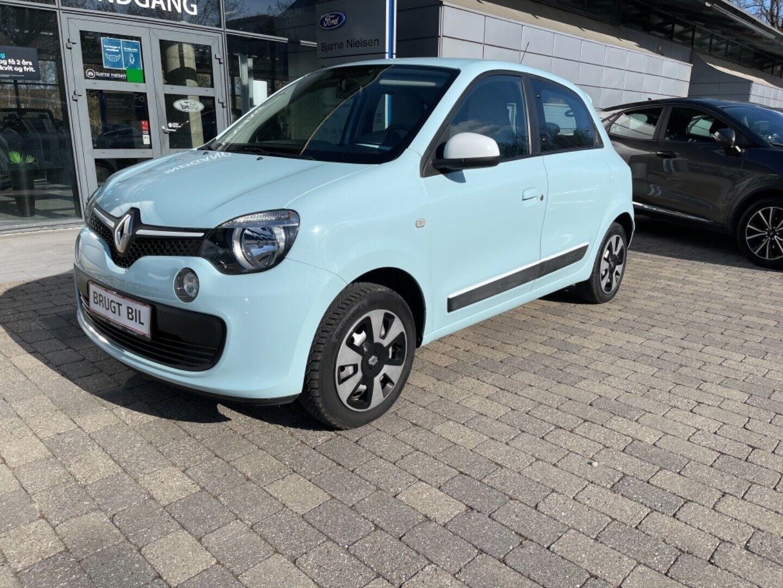 Renault Twingo Billede 3