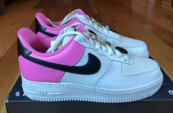 Size 5 - Nike Air Force 1 Low SE Basketball Pins 2019 for sale ...