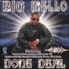 Done Deal [PA] * by Big Mello (CD, Feb-2003, Woss Ness)