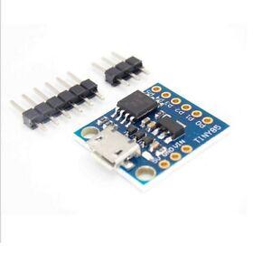 1-2-5-10PCS-Digispark-Kickstarter-Attiny85-USB-Development-Board-Module