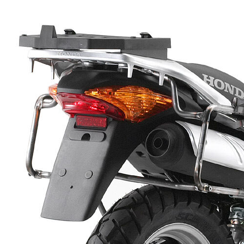 GIVI Monokey Topcase Träger E213 für Honda XL 125 V Varadero 01-14