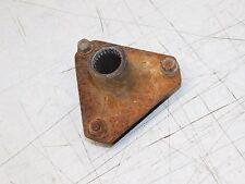 honda fl250 odyssey 250 rear back wheel hub flange 1979 1980 1983 1984 1982 1981