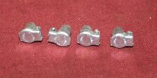 Set Of 4 14 Gits Style Oilers Gas Engine Motor Hit Miss Oil Grease Magneto