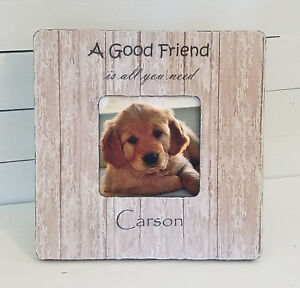 Personalized Pet Frames Personalized Dog Frames Pet Memorials