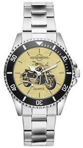 Für Triumph Thunderbird Commander Motorrad Fan Armbanduhr 20443