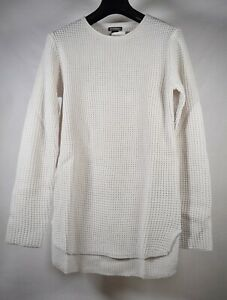 38b4475ff67 Divided H&M Mens Crewneck Cable Knit Sweater XS NWT | eBay