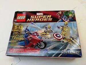Lego-6865-Marvel-Super-Heroes-Avengers-Karton-defekt-ungeoeffnet