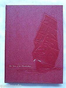 1965 La Serna High School Yearbook Whittier California Pennon Ebay