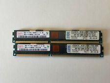 647653-H81 16GB hynix hp 2Rx4 DDR3 PC3-10600R registered Workstation memory p//n