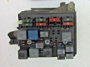 image is loading 99-grand-am-fuse-box-relay-center-fuses-