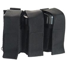 Airsoft 40mm MOLLE M203 Grenade Pouch (BLACK) for CA-5xx and CA-60x Grenades