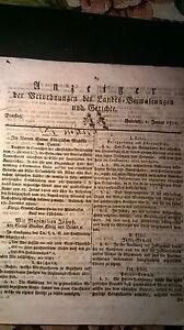 1811 Tableau De Bord 8/böhner Bayreuth/racine Bayreuth-afficher Le Titre D'origine