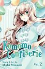Komomo Confiserie by Maki Minami (Paperback, 2016)