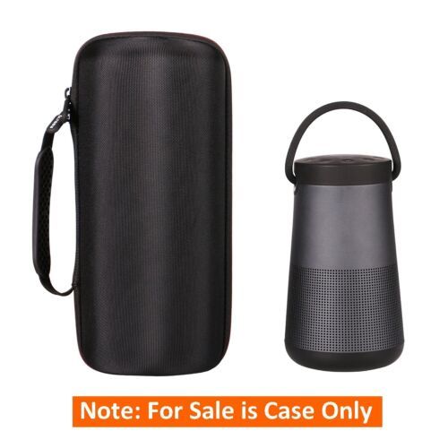 LTGEM Case for-Bose SoundLink  Revolve Portable /&Long-Lasting Bluetooth Speaker
