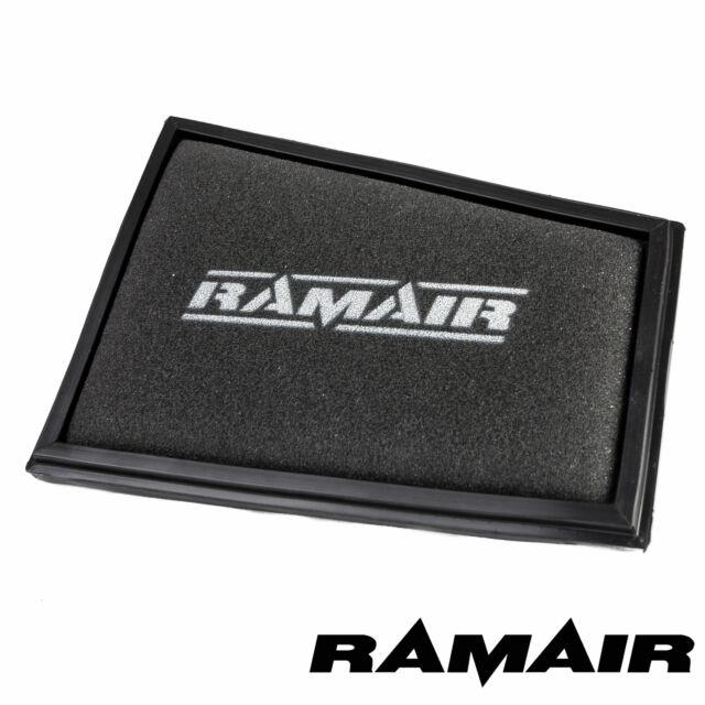 Ramair Recambio Panel Espuma Aire Filtro para Renault Megane mk2 2.0t 16V Rs 225