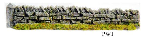 Javis PW1 x 6 BULK PACK Roadside Dry Stone Walling 134mm /'00/' Gauge New