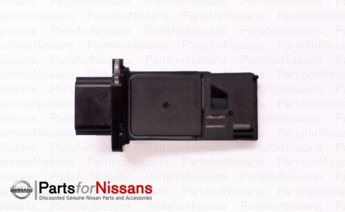 Genuine Nissan Mass Air Flow Sensor Meter Many Models NEW OEM