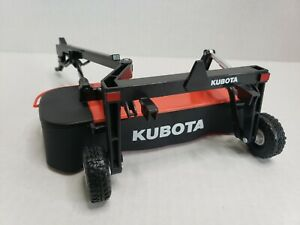 Details about NewRay Kubota DM5000 Series Disc Mower Farm Tractor Trailer  Toy