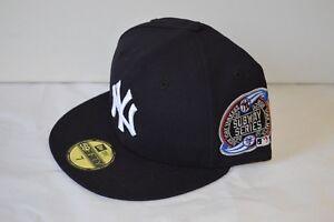 on sale 12175 0fa78 Image is loading New-Era-New-York-Yankees-2000-Subway-Series-