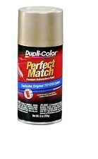 Duplicolor Bty1610 For Toyota Code4q2 Desert Sand 8 Oz Aerosol Spray Paint