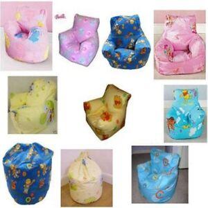 Brand-new-Bean-Bag-Cover-Bob-Thomas-Disney-Barbie-Princess-Winnie-FREE-P-amp-P