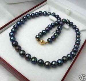 Charming-8-9MM-Black-Tahitian-Perlenkette-18-034