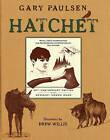 Hatchet by Gary Paulsen (Hardback, 2007)