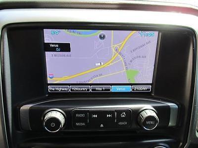 14-15 FACTORY OEM GPS NAV 2.5 IO6 HMI NAVIGATION MODULE CARPLAY//ANDROID AUTO KIT