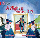 Collins Big Cat: A Night at the Gallery Workbook by HarperCollins Publishers (Paperback, 2012)