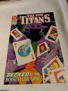 THE-NEW-TITANS-68-DC-COMICS-1990