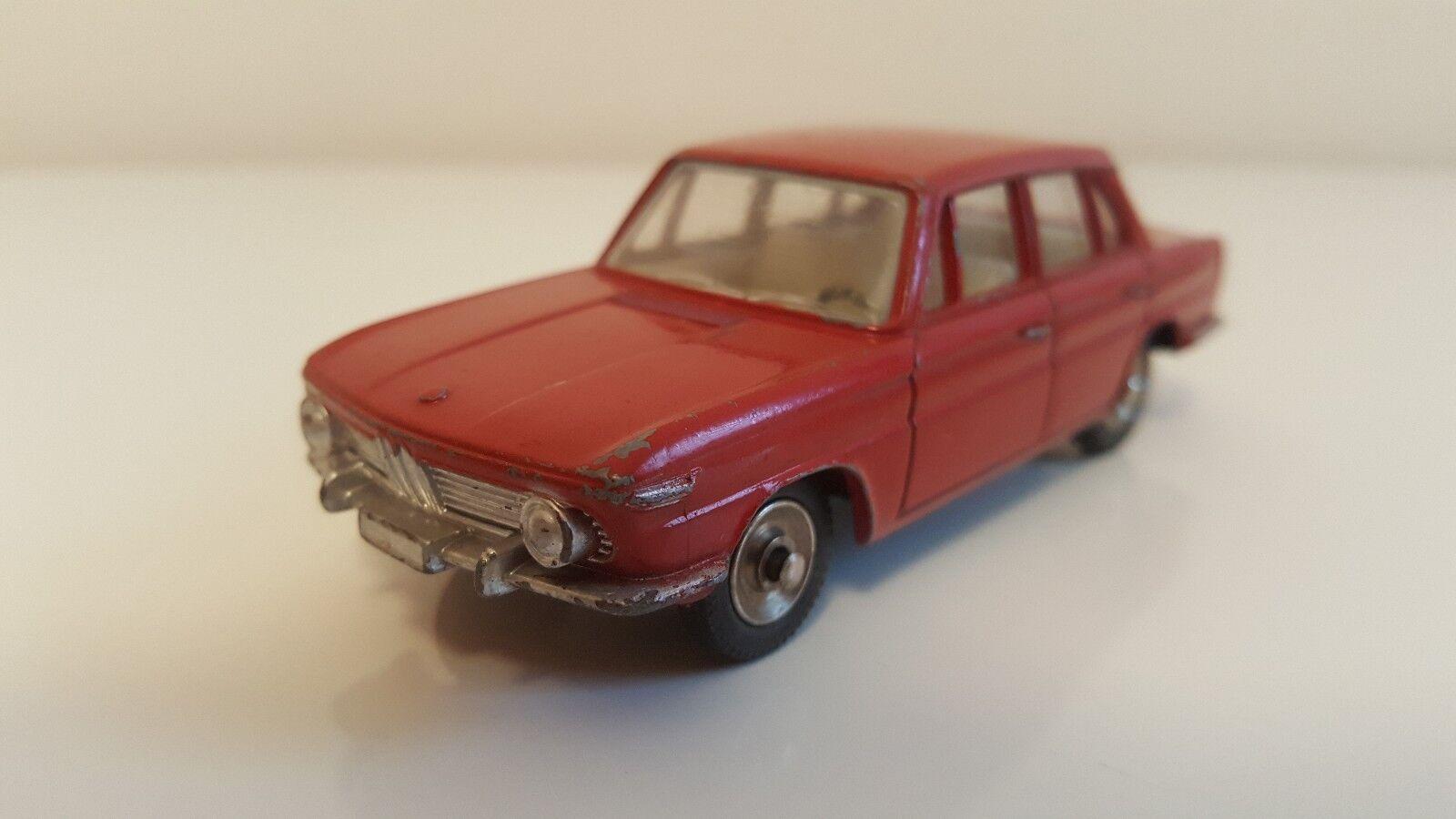 Dinky Toys -  534 - BMW 1500