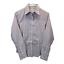 miniature 1 - Brooks Brothers 346 Womens Long Sleeve Button Down Stripe Shirt Size 4