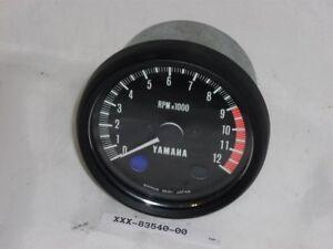 Yamaha-Tachometer-fits-Pre-1980