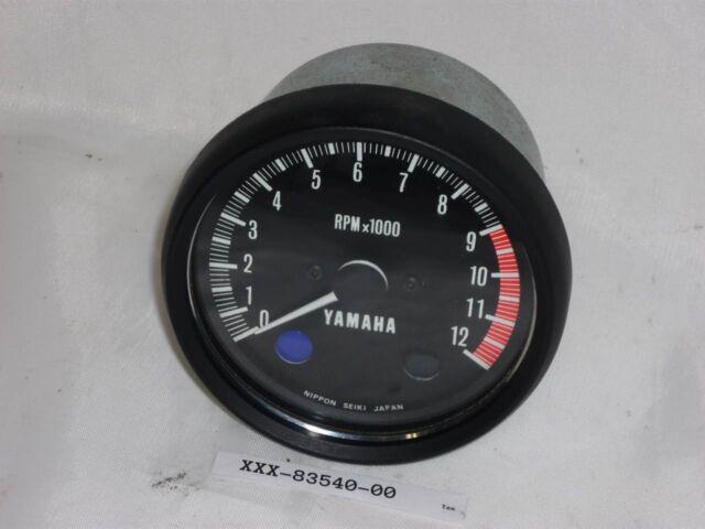 Yamaha Tachometer fits  Pre-1980
