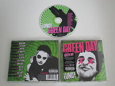 GREEN DAY/!UNO!(REPRISE 9362-49467-1) CD ALBUM