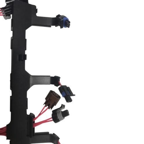 Isuzu Trooper 4JX1 Turbo Diesel 3.0L Oil Pressure Injector Harness 8971463368