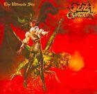 The Ultimate Sin by Ozzy Osbourne (John Michael Osbourne) (CD, Jan-1996, Epic)