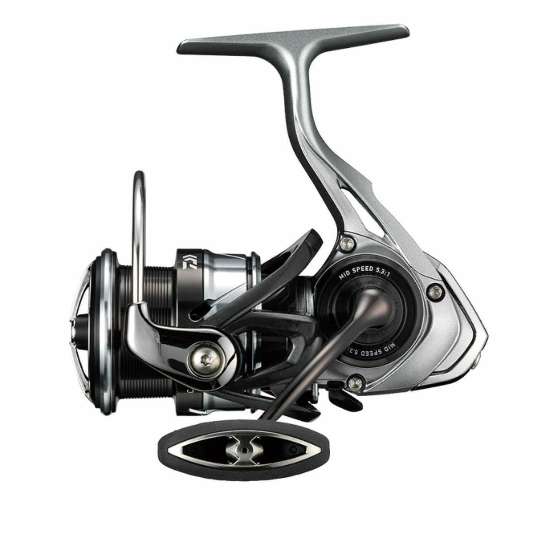 Daiwa CALDIA LT4000S-C para pesca Spinning Cocheretes 19 de Japón