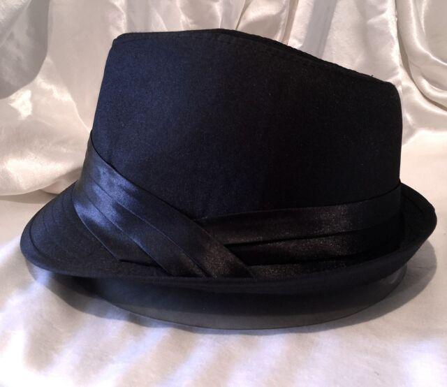 1b96e1e248 Kenny K Men's Wedding Dress Formal Fedora Hat
