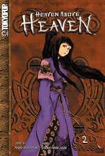 Heaven Above Heaven: v. 2, Hyun, Kang-Suk, Joong-Won, Jeon, Very Good Book