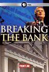 Frontline Breaking The Bank 0841887010917 DVD Region 1 P H