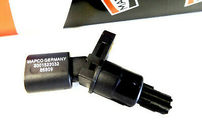 Drehzahlsensor 1J0 927 807B NEU Audi A3 /& TT hinten ABS