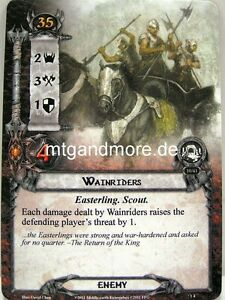 Lord-of-the-Rings-LCG-1x-Wainriders-004-The-Massing-at-Osgiliath-Promo