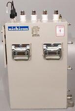 Nichicon Energy Storage Capacitor 200uf3 4630vdc 600uf Cat Ef462601eyy0094