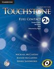 Touchstone Level 2 Full Contact B by Helen Sandiford, Jeanne McCarten, Michael McCarthy (Mixed media product, 2014)