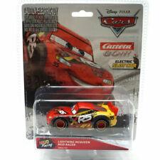 Carrera Go Lightning Mcqueen Mud Racers Slot Car 64153 For Sale Online Ebay