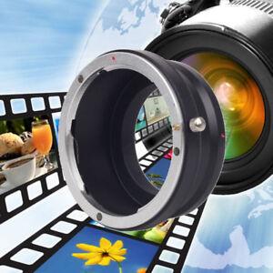 Canon-EF-Objektiv-zu-Sony-E-Mount-NEX3-NEX5-Kamera-Adapter-Ring-EOS-NEX