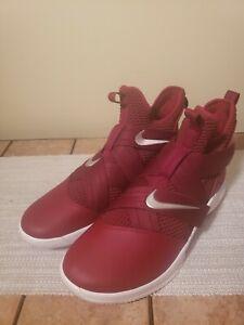 New. Nike Lebron Soldier XII TB Promo