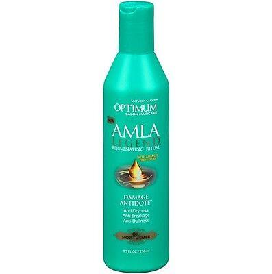 Optimum Amla Legend Rejuvenating Ritual Damage Antidote Oil Moisturizer | Anti D