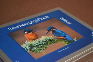 Puzzle-Ravensburger-Kingfisher